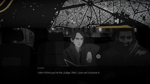 Night Call review | PC Gamer
