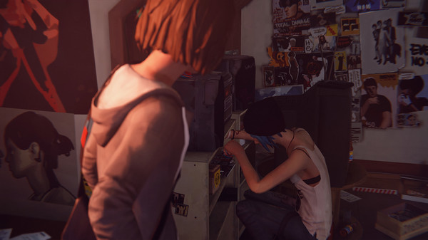 Life Is Strange Episode 5 Has A Release Date #33807