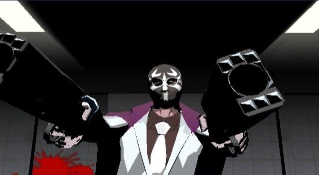 A remastered Killer7 may be on the way