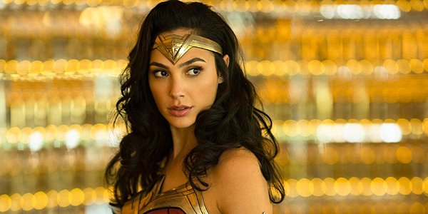Gal Gadot as Diana Prince in Wonder Woman 1984 DCEU
