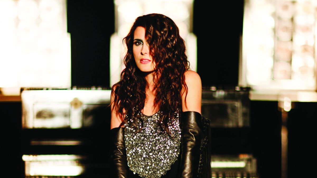 Within Temptation's Sharon Den Adel: The 10 Records That