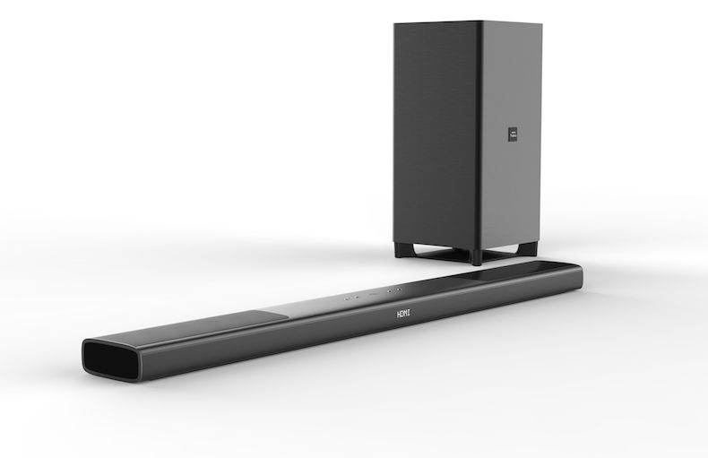 philips launches dolby atmos soundbar and new flite range. Black Bedroom Furniture Sets. Home Design Ideas