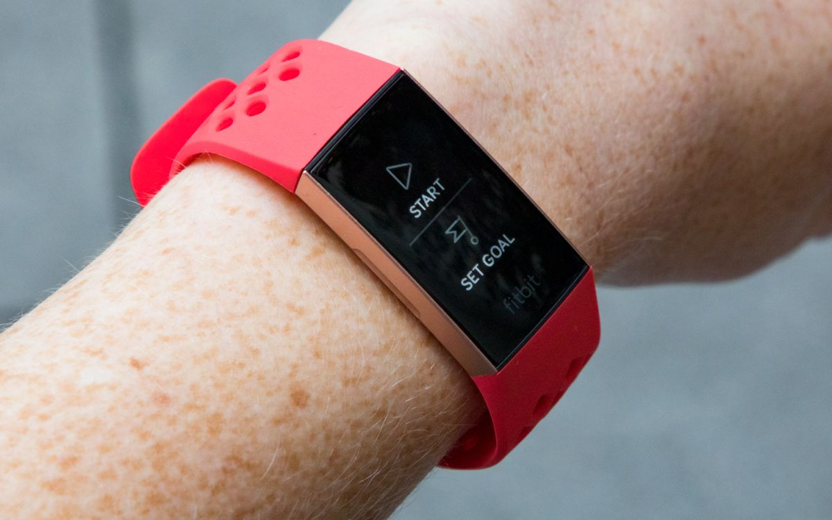 Fitbit Charge 3 Review: One Step Closer to Perfect | Tom's Guide