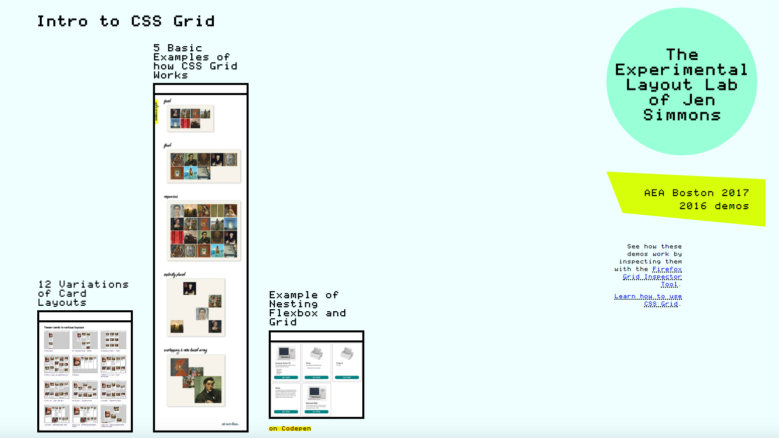 9 of the best resources for learning html and css creative bloq baditri Gallery