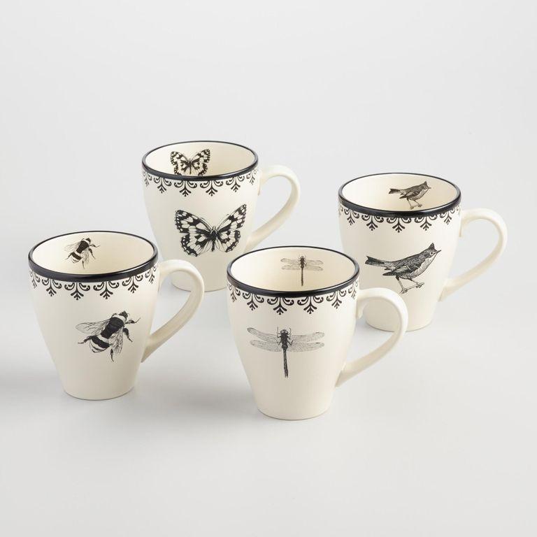 letterpress coffee mugs