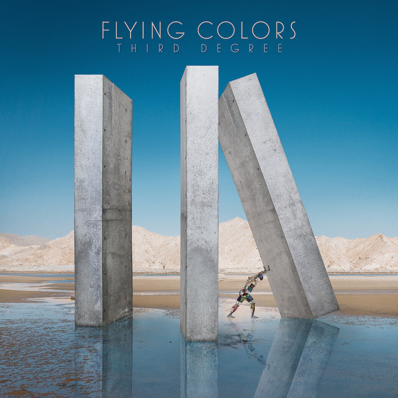 Flying Colors share psychedelic animated video for Love Letter | Louder