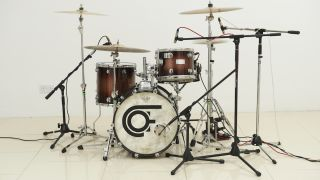 The 10 best drum mic kits 2021: our top drum mic bundle choices for every budget