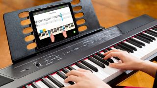 Learn piano online 2019: The best piano lesson software