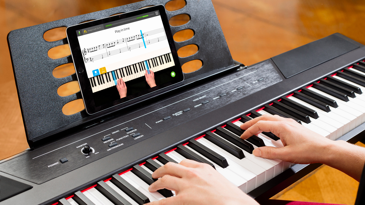 Learn piano online 2019: The best piano lesson software | MusicRadar