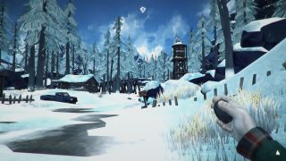 The Long Dark's Redux update completely overhauls the story mode