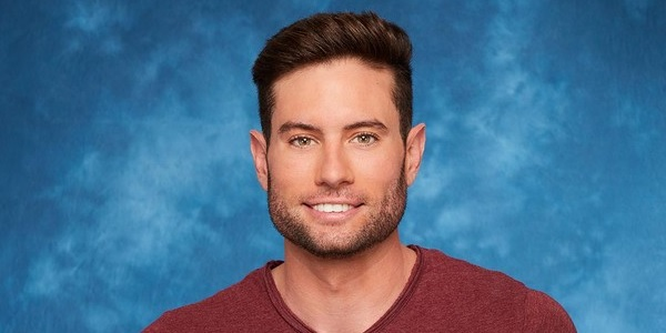 Bryce Powers The Bachelorette ABC