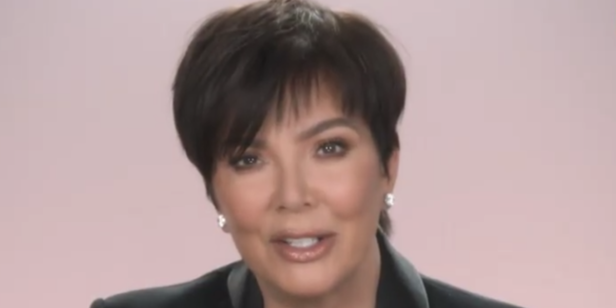 Kris Jenner 'Can't Believe' How Far Khloe Kardashian Went For Epic KUWTK Prank