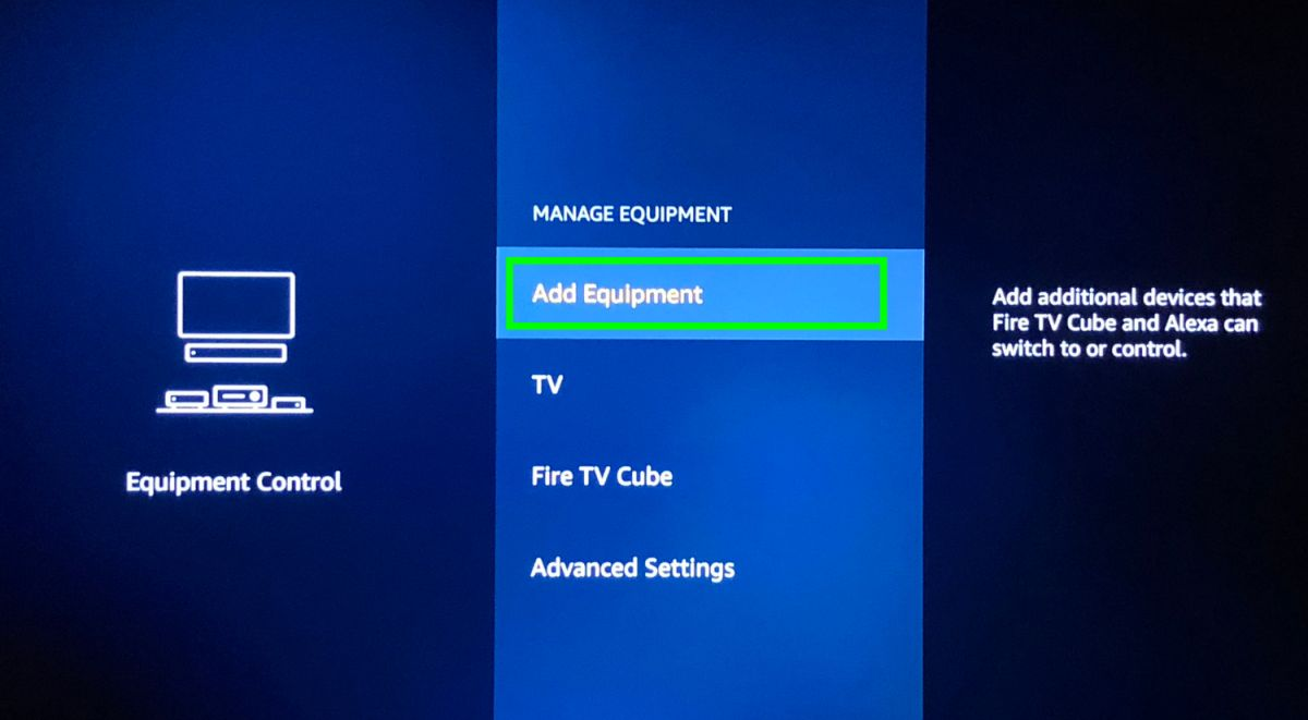 How to Control Your Cable Box with the Fire TV Cube - How to Set Up