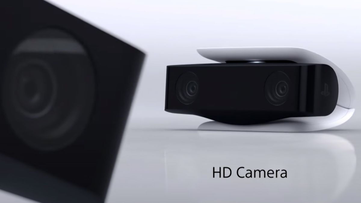 PS5 Camera pre-orders are live - here's where to get yours | GamesRadar+