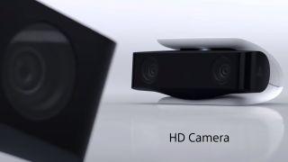 PS5 HD Camera pre-orders