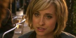 Allison Mack's Trial Is Facing Juror Misconduct Issues