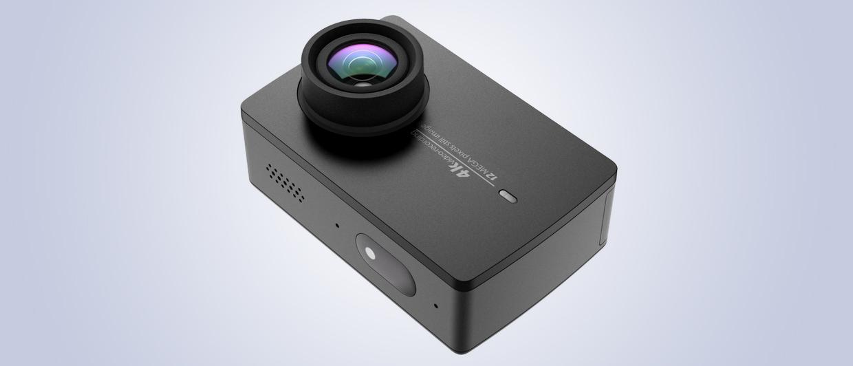 Yi 4K Action Camera review | TechRadar