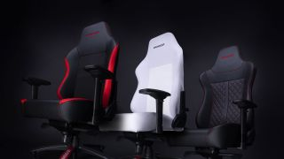 Save $50 on Maingear's Forma R and GT gaming chairs