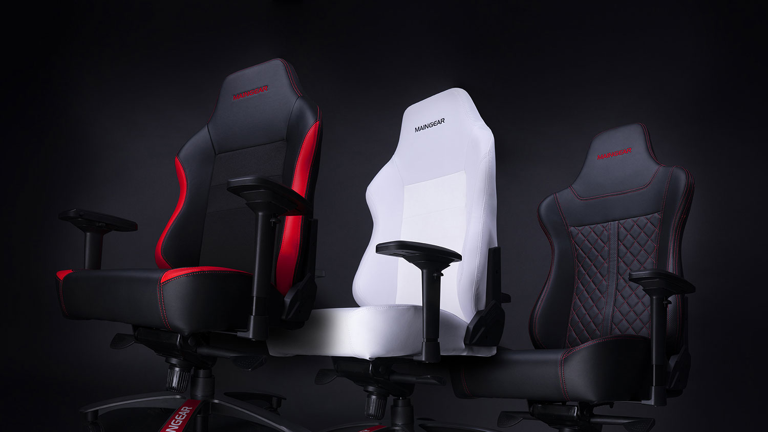 Tremendous Maingear Launches A Gaming Chair As It Expands Into Ibusinesslaw Wood Chair Design Ideas Ibusinesslaworg