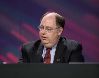NASA Names New Shuttle Program Chief