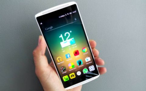 Lenovo Vibe X3 review: The all-rounder Android phablet
