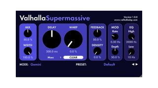 Don't miss out on this fine-sounding VST/AU/AAX freebie