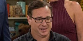 Why Full House's Bob Saget Is Still Such Good Friends With The Olsen Twins