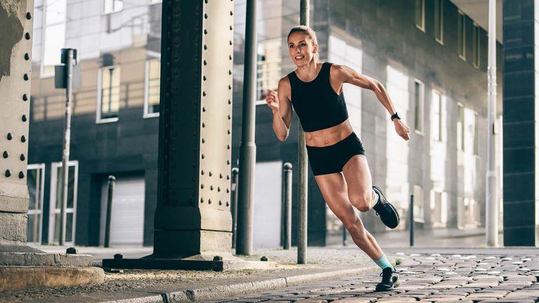 best running shorts