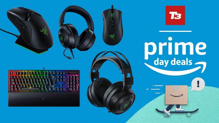 Razer Amazon Prime Day deals