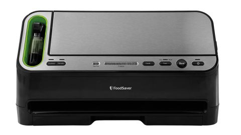 FoodSaver V4400 2-in-1 Automatic Review