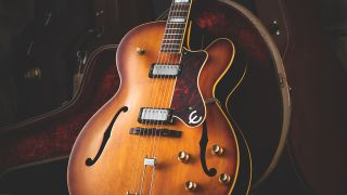 Best jazz guitars 2021: 9 recommended electric guitars for playing jazz