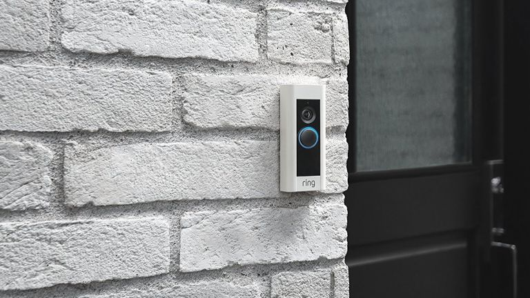 The best smart doorbells: Best video doorbell by Ring