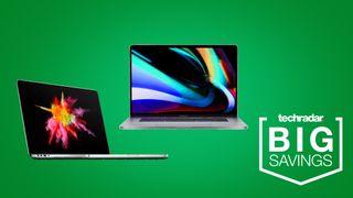 MacBook Pro deals sales price cheap