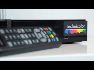 Technicolor CPE