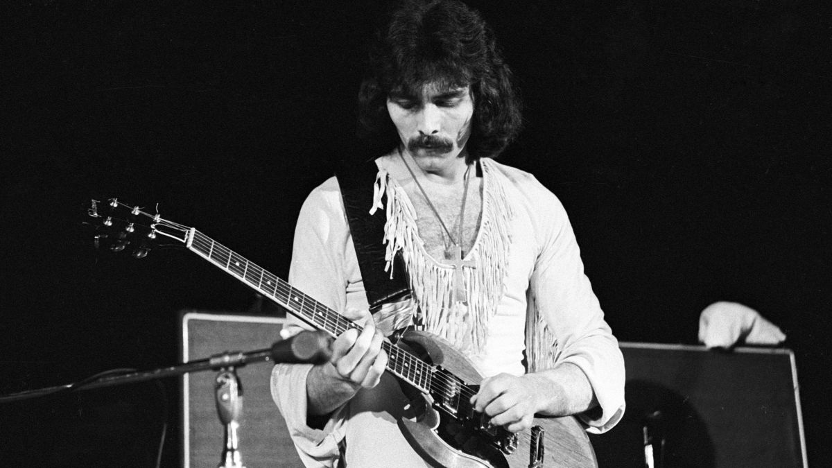 Learn the riff to Black Sabbath – Paranoid to celebrate its 50th birthday