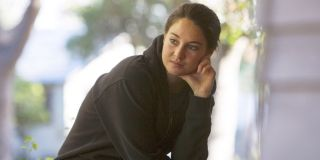 Shailene Woodley - Big Little Lies