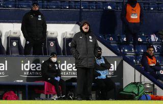 West Bromwich Albion v Fulham – Premier League – The Hawthorns