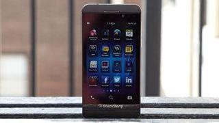 BlackBerry Smartphone