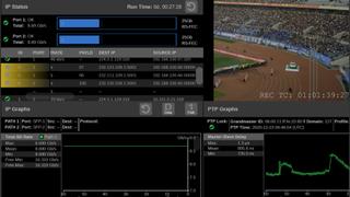 Telestream CCTV 8K Test