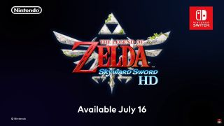 Legend of Zelda: Skyward Sword HD Nintendo Direct 2021