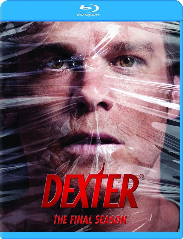 Dexter Season 8 box