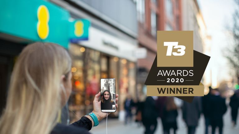 T3 Awards 2020: 5G Champion