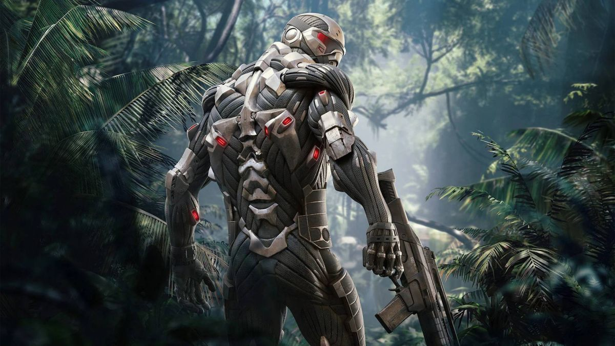 Crysis remaster delayed as fans voice disappointment over leaked trailer