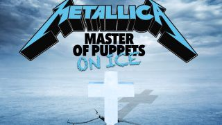 Metallica on ice
