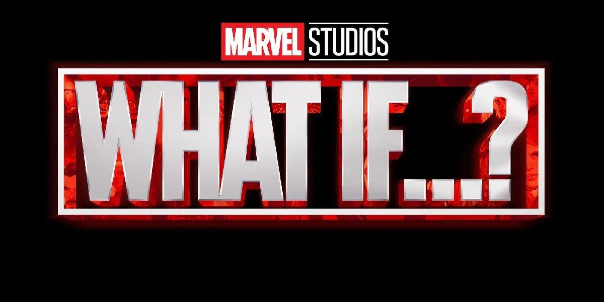 Marvel's What If...? logo