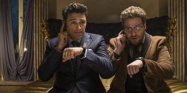 Seth Rogen Gets Honest About James Franco After Abuse Allegations