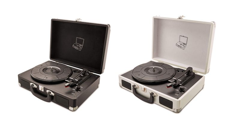 Aldi reveals an all-in-one turntable for just £30 | What Hi-Fi?
