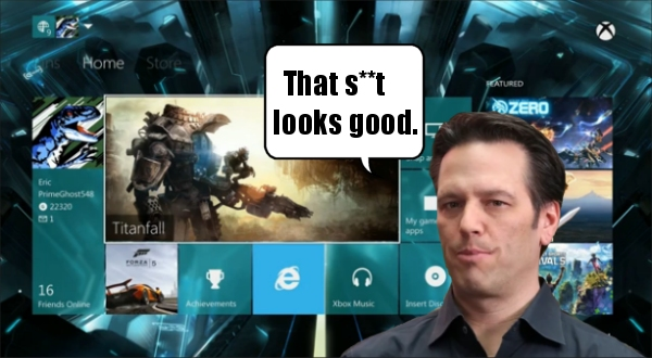New Xbox One Game Announced : Microsoft aims to improve xbox one new ips sequels being