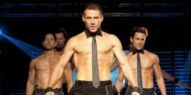 Channing Tatum's Magic Mike Is Being Turned Into TV's Thirstiest Reality Show