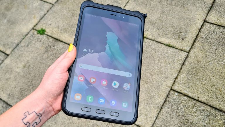 Samsung Galaxy Tab Active3 review